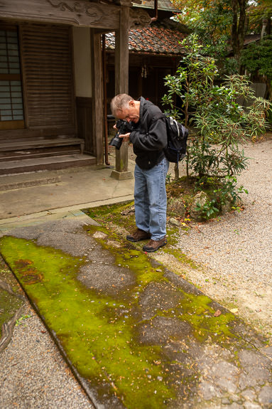 Rich Moss -- Kotoku-ji Temple (庚申山広徳寺) -- Japan, Shiga, Koka -- Copyright 2019 Jeffrey Friedl, http://regex.info/blog/