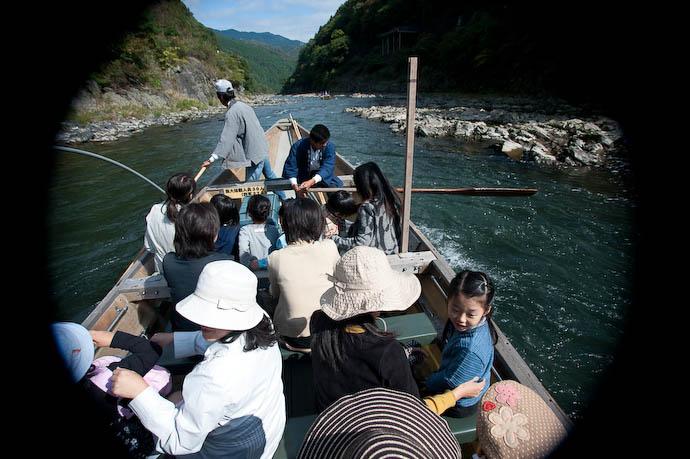 The Road Ahead -- Kyoto, Japan -- Copyright 2008 Jeffrey Friedl, http://regex.info/blog/