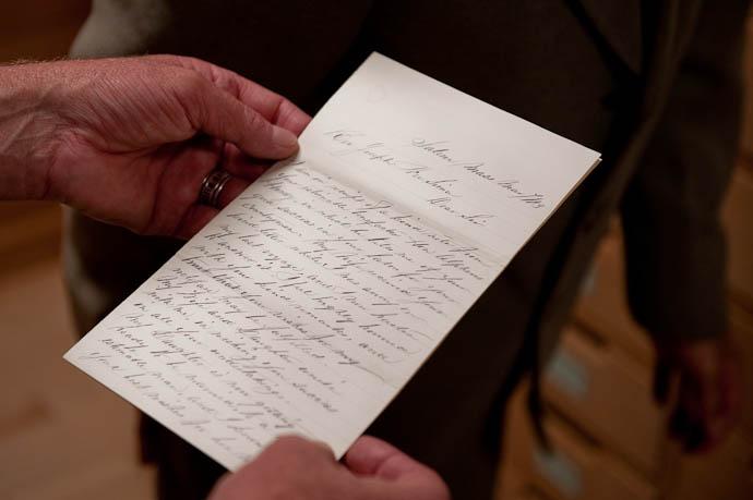 Letter From Captain Savory -- Kyoto, Japan -- Copyright 2008 Jeffrey Friedl, http://regex.info/blog/