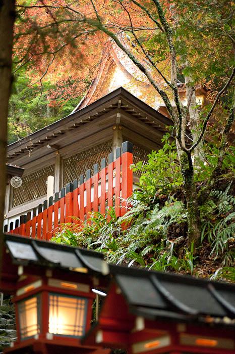 Going Up -- Kibune -- Kyoto, Japan -- Copyright 2008 Jeffrey Friedl, http://regex.info/blog/