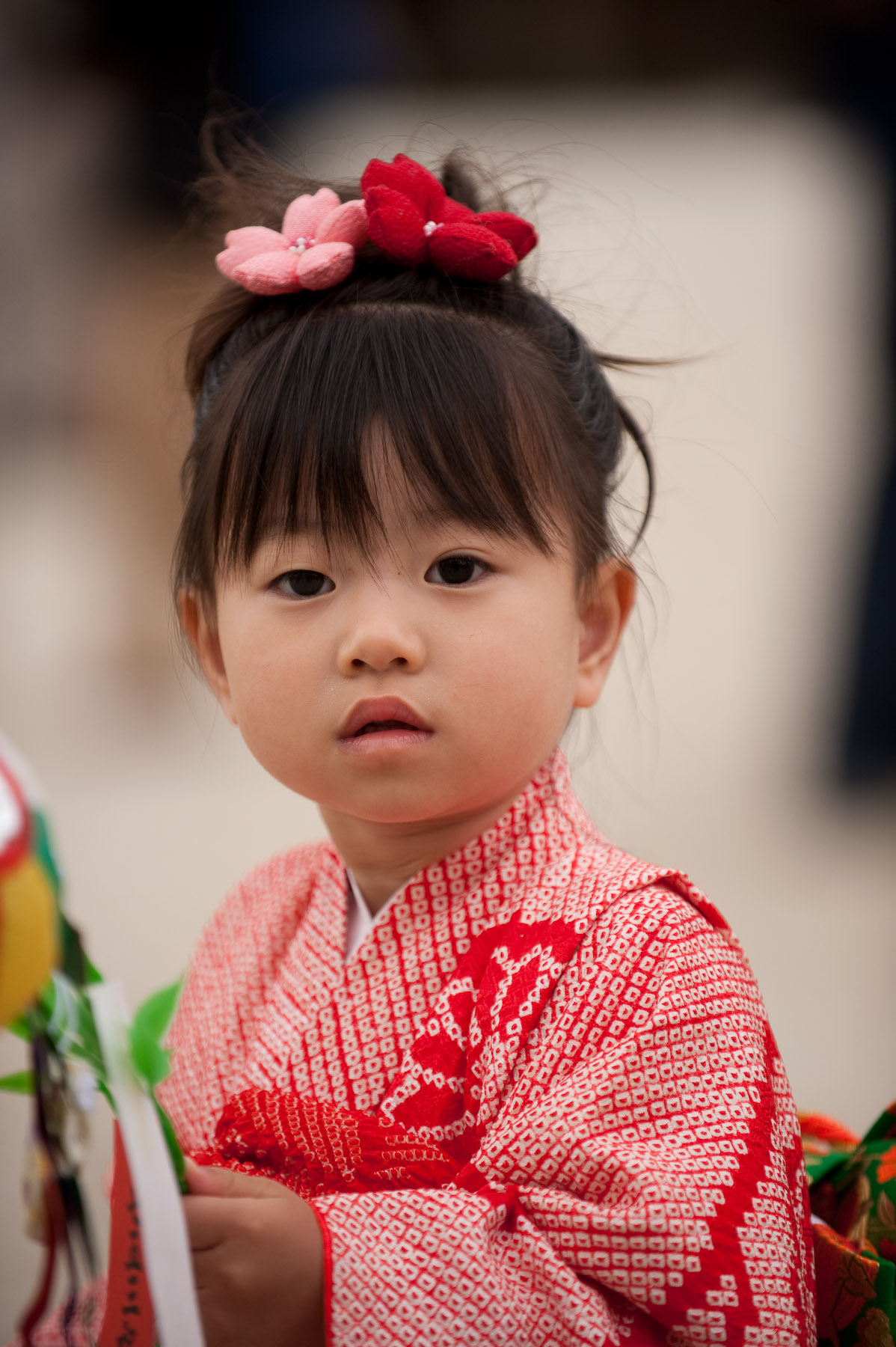 Little Beauty Royalty Free Stock Images: Jeffrey Friedl's Blog » Kids In Kimono: Cute Enough To Eat