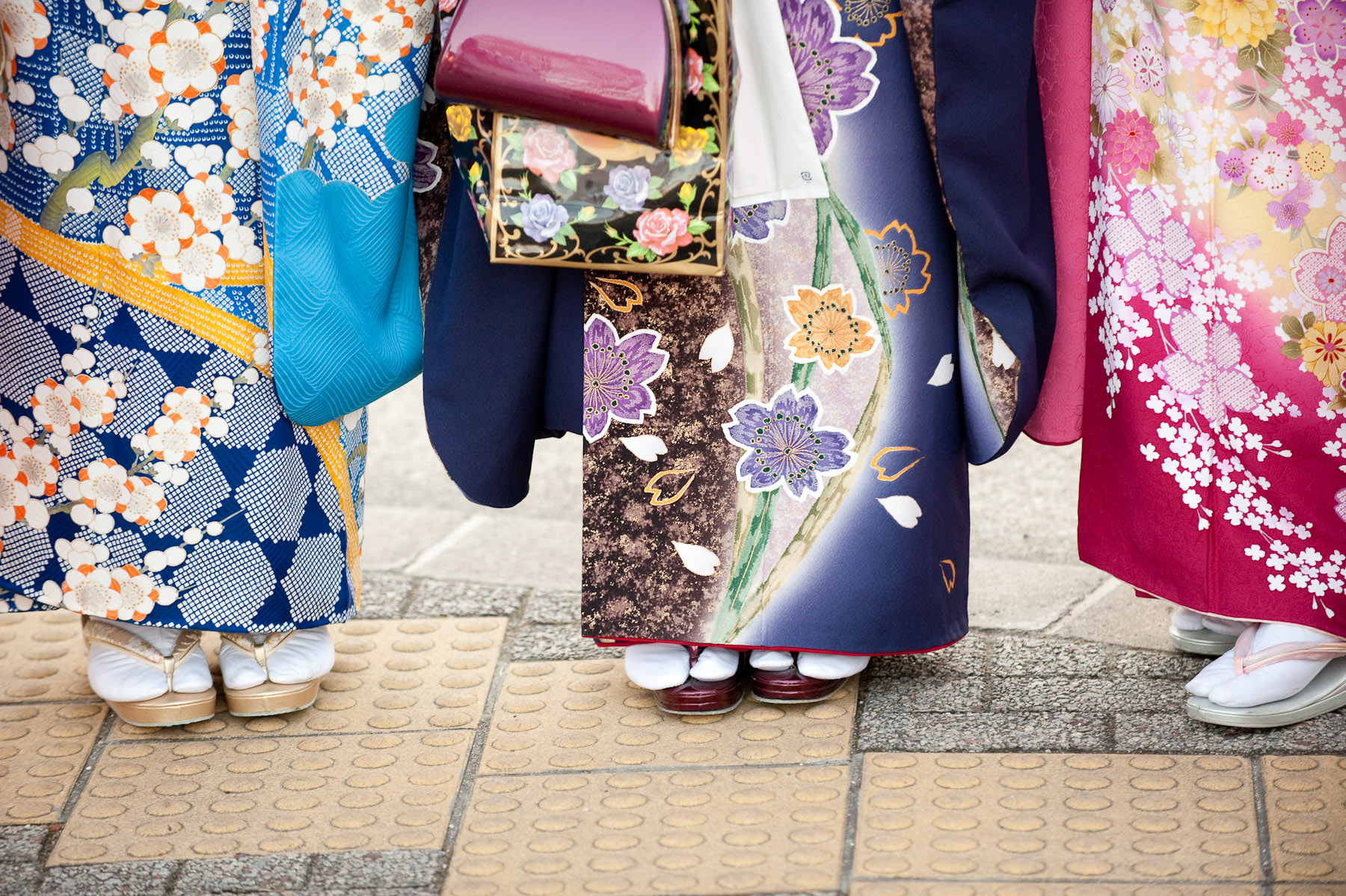 Jeffrey Friedl\'s Blog » Japan\'s Coming of Age Day Holiday Spectacle
