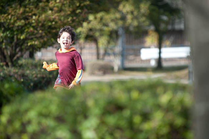 Kid Again -- Yabasekihantou -- Kusatsu, Shiga, Japan -- Copyright 2009 Jeffrey Friedl, http://regex.info/blog/
