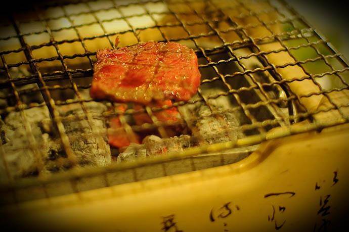 Main Dish -- Ishigaki, Okinawa, Japan -- Copyright 2009 Jeffrey Friedl, http://regex.info/blog/