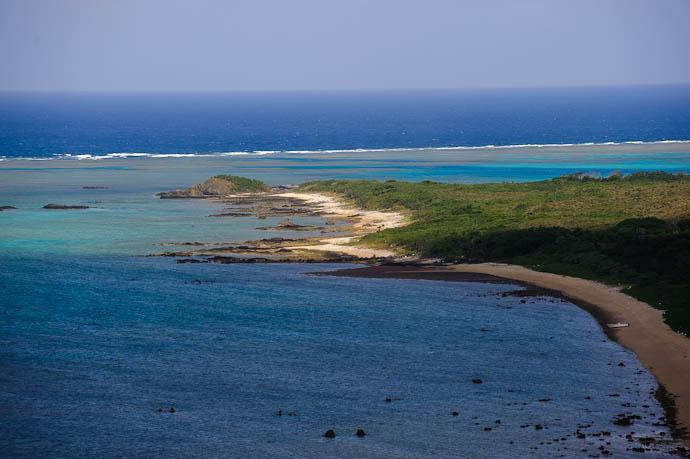 Sun is Coming This Way! -- Ishigaki, Okinawa, Japan -- Copyright 2009 Jeffrey Friedl, http://regex.info/blog/