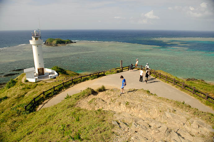 One Last Shot Before Heading Out -- Ishigaki, Okinawa, Japan -- Copyright 2009 Jeffrey Friedl, http://regex.info/blog/