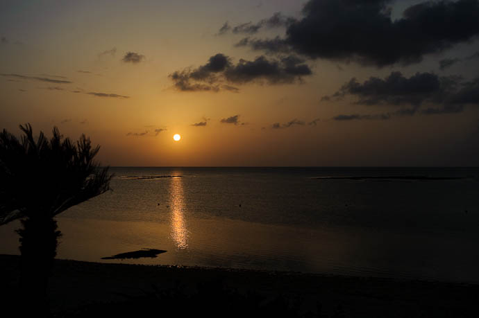 Fusagi Beach, Ishigaki, Japan -- Ishigaki, Okinawa, Japan -- Copyright 2009 Jeffrey Friedl, http://regex.info/blog/