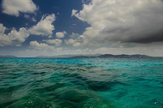 Taketomi Island, Okinawa, Japan -- Copyright 2009 Jeffrey Friedl, http://regex.info/blog/