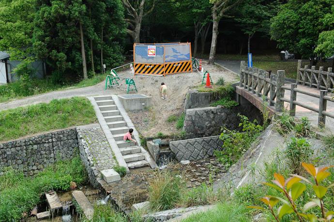 Ojigaoka Park -- Otsu, Shiga, Japan -- Copyright 2009 Jeffrey Friedl, http://regex.info/blog/