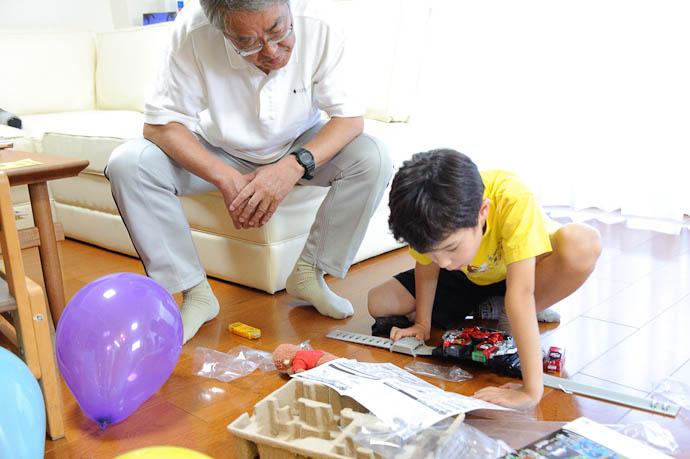 More Instructions -- Kyoto, Japan -- Copyright 2009 Jeffrey Friedl, http://regex.info/blog/