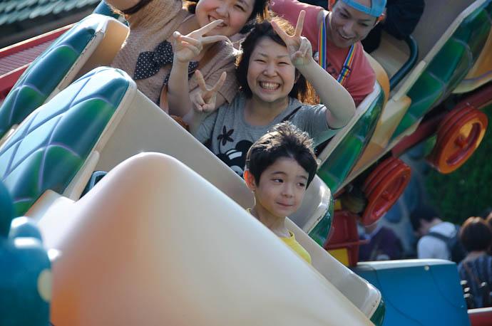 Still Cool -- Tokyo Disneyland -- Urayasu, Chiba, Japan -- Copyright 2009 Jeffrey Friedl, http://regex.info/blog/