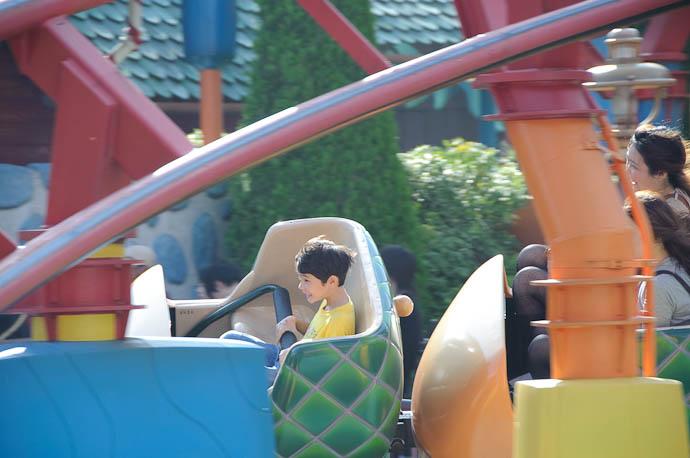 About Done -- Tokyo Disneyland -- Urayasu, Chiba, Japan -- Copyright 2009 Jeffrey Friedl, http://regex.info/blog/