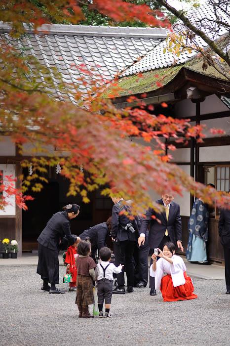 Socks -- Yoshida Shrine -- Kyoto, Japan -- Copyright 2009 Jeffrey Friedl, http://regex.info/blog/