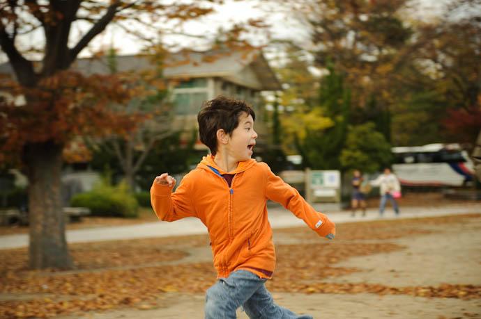 Check Your Six! -- Kyoto, Japan -- Copyright 2009 Jeffrey Friedl, http://regex.info/blog/