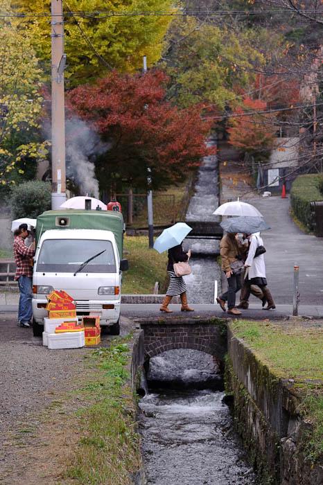 Hot Potato -- Eikando Temple -- Kyoto, Japan -- Copyright 2009 Jeffrey Friedl, http://regex.info/blog/