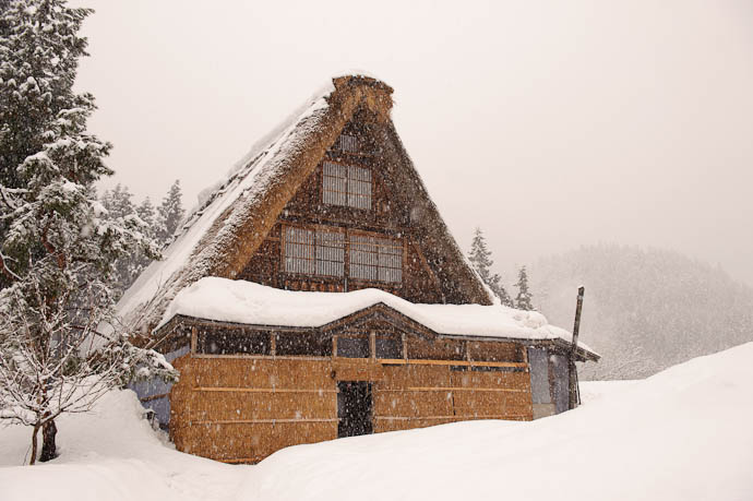House of Some Sort -- Nanto, Toyama, Japan -- Copyright 2010 Jeffrey Friedl, http://regex.info/blog/