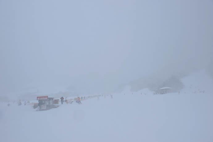 A Touch of Snow -- Makino Ski Area -- Takashima, Shiga, Japan -- Copyright 2010 Jeffrey Friedl, http://regex.info/blog/