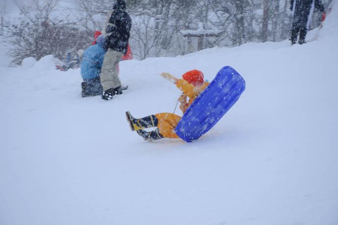 Yup, Consider it Lost -- Makino Ski Area -- Takashima, Shiga, Japan -- Copyright 2010 Jeffrey Friedl, http://regex.info/blog/