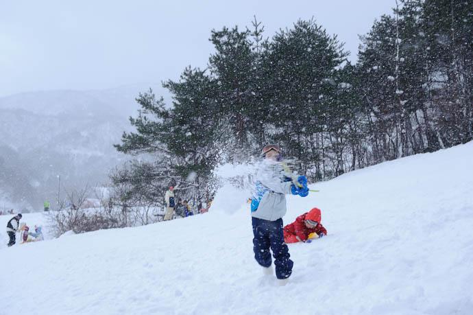 Home Run -- Makino Ski Area -- Takashima, Shiga, Japan -- Copyright 2010 Jeffrey Friedl, http://regex.info/blog/