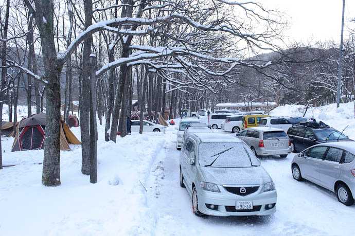 The Rugged Outdoors -- Makino Ski Area -- Takashima, Shiga, Japan -- Copyright 2010 Jeffrey Friedl, http://regex.info/blog/