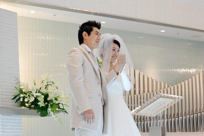Presentation -- Wedding of Shogo and Namiko -- Nagoya, Aichi, Japan -- Copyright 2010 Jeffrey Friedl, http://regex.info/blog/