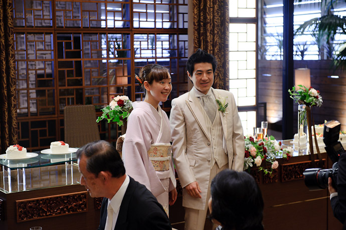 Siblings -- Wedding of Shogo and Namiko -- Nagoya, Aichi, Japan -- Copyright 2010 Jeffrey Friedl, http://regex.info/blog/