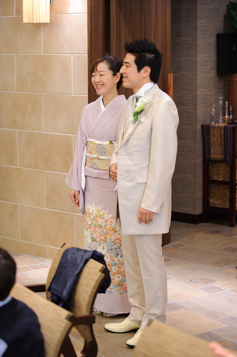 Wedding of Shogo and Namiko -- Nagoya, Aichi, Japan -- Copyright 2010 Jeffrey Friedl, http://regex.info/blog/