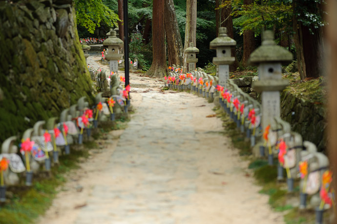 Kongourinji Temple (金剛輪寺) -- Aisho, Shiga, Japan -- Copyright 2010 Jeffrey Friedl, http://regex.info/blog/