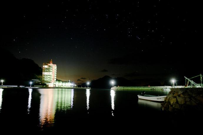 View From the Harbor -- Shodoshima, Kagawa, Japan -- Copyright 2010 Jeffrey Friedl, http://regex.info/blog/