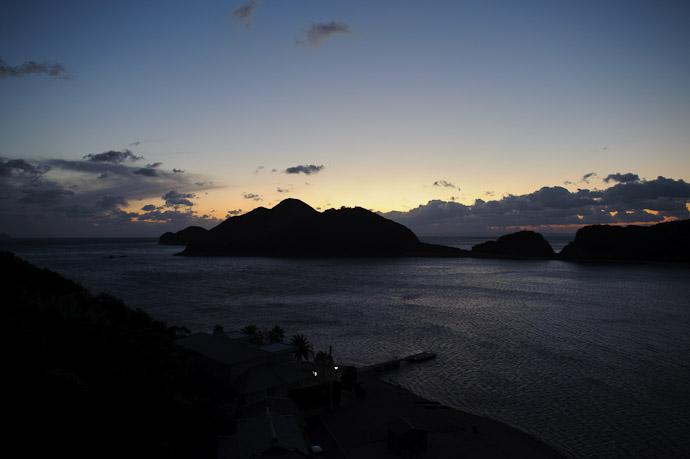 Two Hours Later brightening up considerably -- Shodoshima, Kagawa, Japan -- Copyright 2010 Jeffrey Friedl, http://regex.info/blog/
