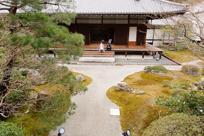 Quiet Time -- Sennyuji Temple(泉涌寺) -- Kyoto, Japan -- Copyright 2011 Jeffrey Friedl, http://regex.info/blog/