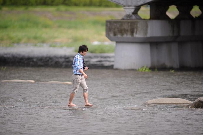 Fisher of Photos -- Kyoto, Japan -- Copyright 2011 Jeffrey Friedl, http://regex.info/blog/