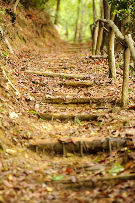 Steps -- Uji, Kyoto, Japan -- Copyright 2011 Jeffrey Friedl, http://regex.info/blog/