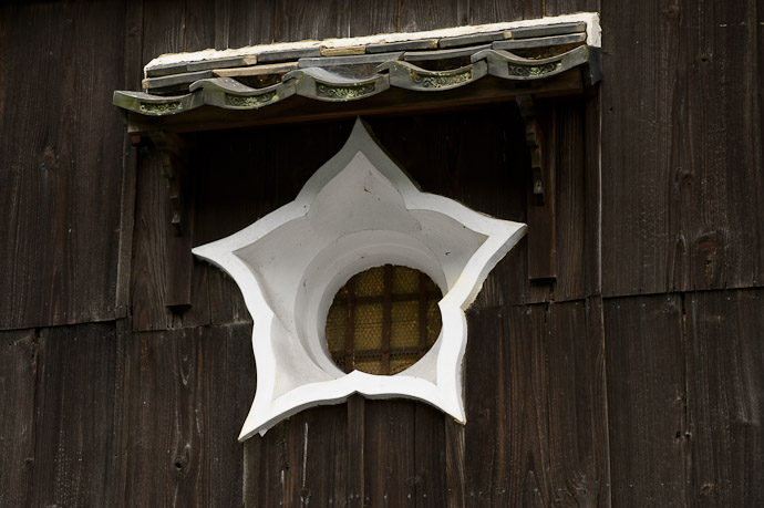 Old-Time Workmanship -- Uji, Kyoto, Japan -- Copyright 2011 Jeffrey Friedl, http://regex.info/blog/