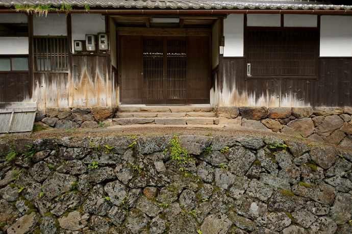 Entrance-Eye View -- Uji, Kyoto, Japan -- Copyright 2011 Jeffrey Friedl, http://regex.info/blog/