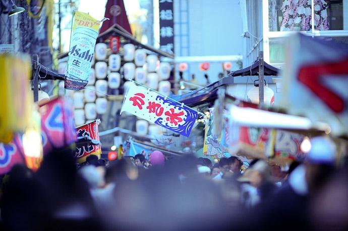 Festival Gion Matsuri, Kyoto Japan -- Gion Matsuri (祇園祭) -- Copyright 2011 Jeffrey Friedl, http://regex.info/blog/