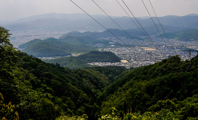 Northern Kyoto Iwakura (岩倉) area  --  Kyoto, Japan  --  Copyright 2012 Jeffrey Friedl, http://regex.info/blog/