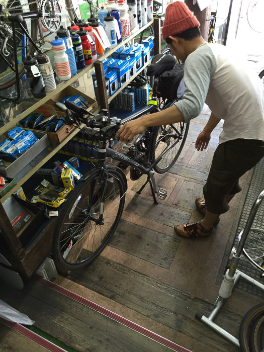 Fixing a Flat -- Copyright 2015 Jeffrey Friedl, http://regex.info/blog/