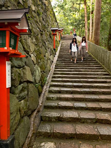 ... and So Much More -- Kurama Temple (鞍馬寺) -- Kyoto, Japan -- Copyright 2017 Jeffrey Friedl, http://regex.info/blog/