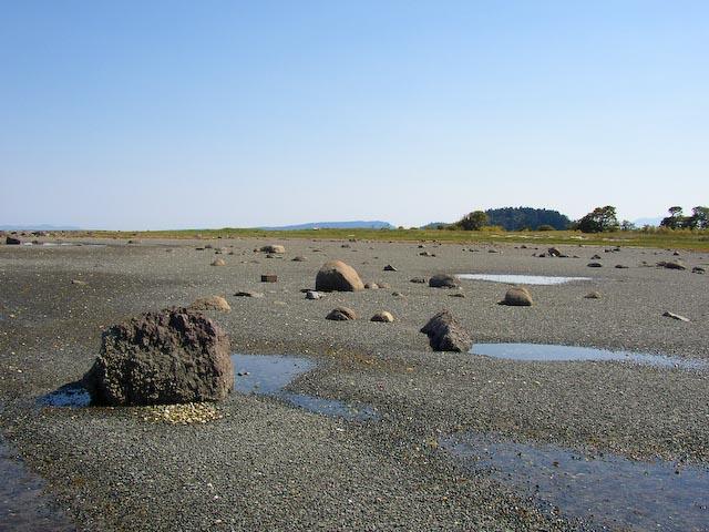 1 / 400 sec, f/5.6, ISO 60 — full exif Rocks -- Copyright 2006 Katsunori Shimada, http://regex.info/blog/