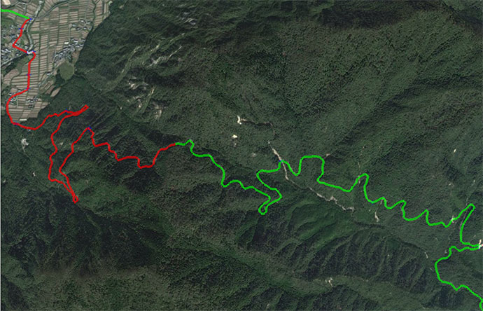 Jeffrey Friedl's Blog » The Voodoo of Elevation Gain and