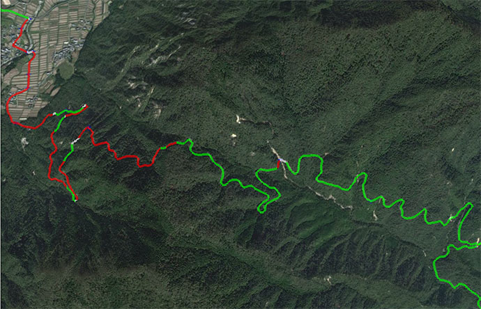Bad Elf GPS+ (using GPS/GLONASS)
