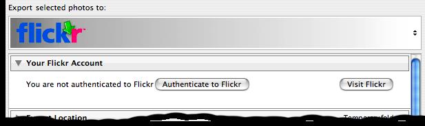 "Jeffrey Friedl's Blog » Jeffrey's ""Export to Flickr"