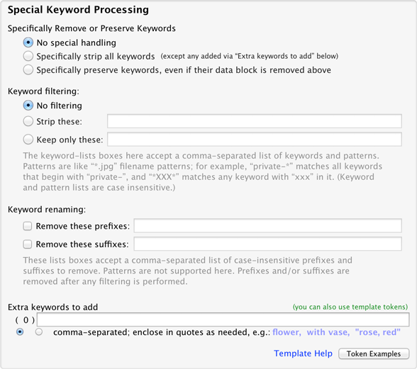 "Jeffrey Friedl's Blog » Jeffrey's ""Metadata Wrangler"" Lightroom Plugin"