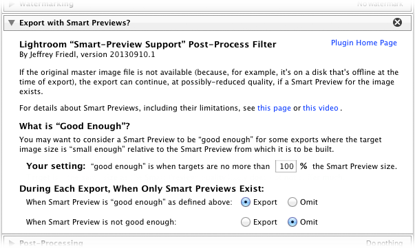 "Jeffrey Friedl's Blog » Jeffrey's ""Smart-Preview Support"