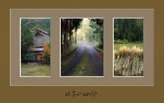 an example of a photo with faux matting created with Jeffrey's Mat Builder photoshop script