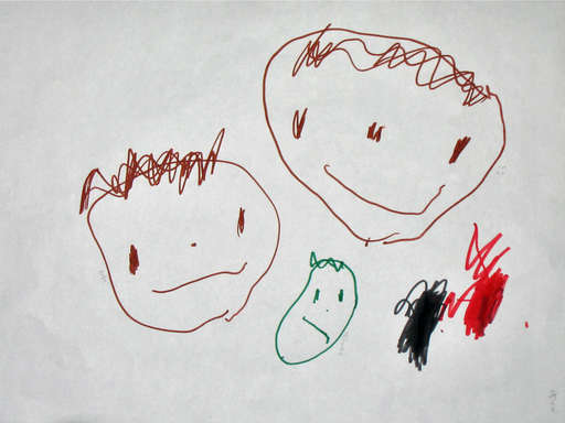 Family Portrait, by Anthony